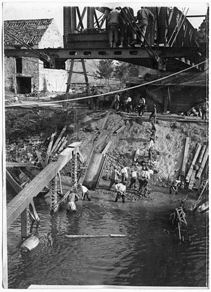 La Grande Guerre - 1ère Guerre Mondiale - 1914-1918 Dorman12