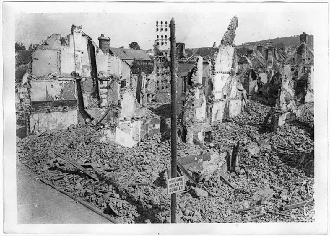 La Grande Guerre - 1ère Guerre Mondiale - 1914-1918 Dorman13