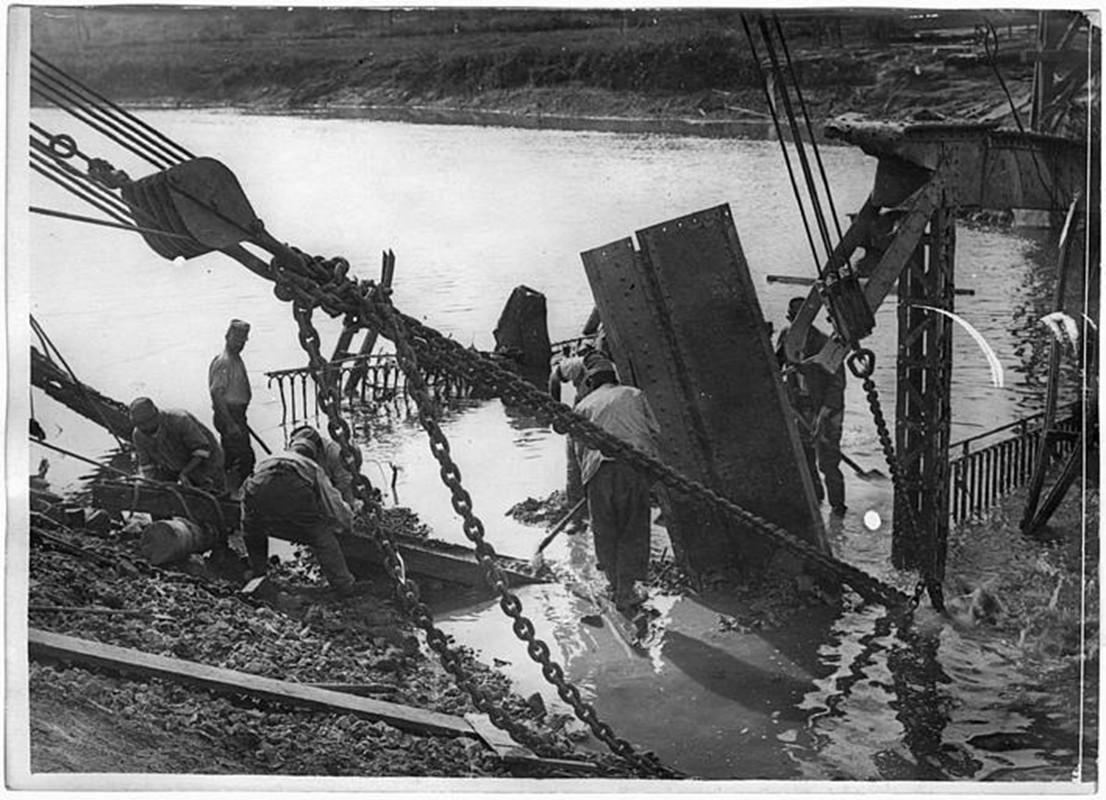 La Grande Guerre - 1ère Guerre Mondiale - 1914-1918 Dorman17