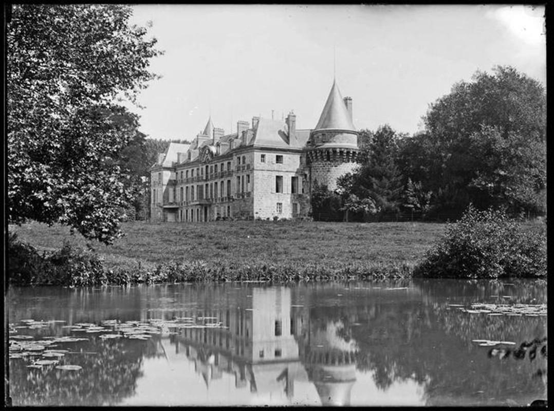 Les Châteaux Etang_10