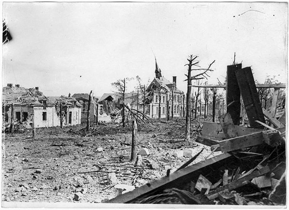 FISMES pendant la Grande Guerre Fismes11