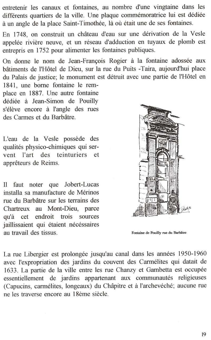 Plans de la Ville Numar100