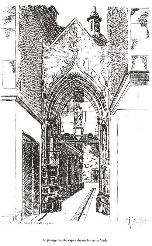 Plans de la Ville Numar111