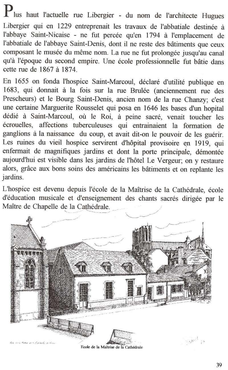 Plans de la Ville Numar117