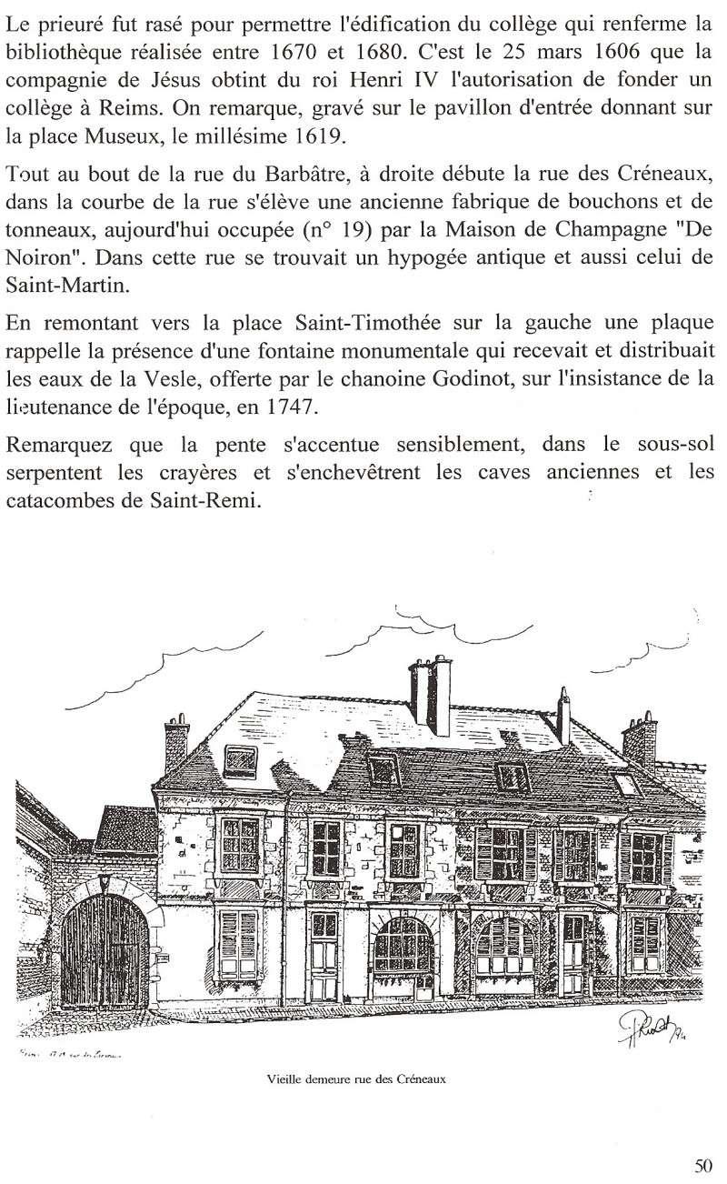 Plans de la Ville Numar128