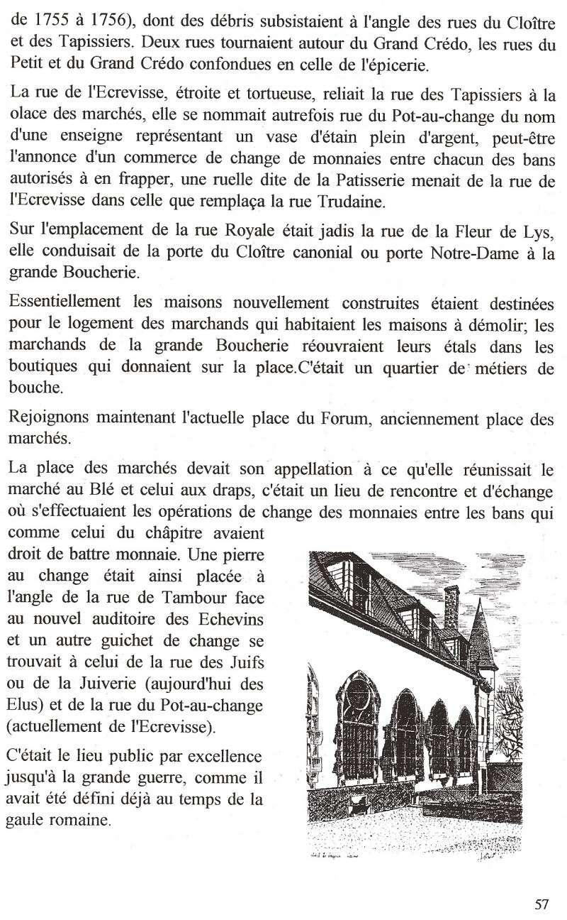 Plans de la Ville Numar134
