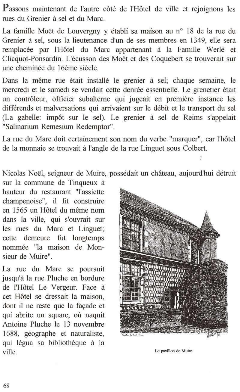 Plans de la Ville Numar144
