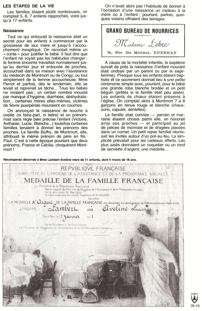 Folklore de Champagne Numari26