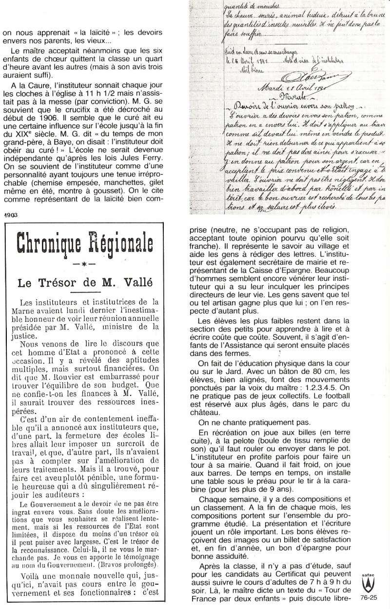 Folklore de Champagne Numari36