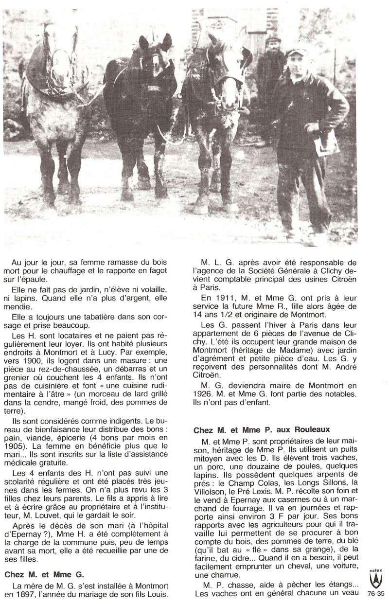 Folklore de Champagne Numari46