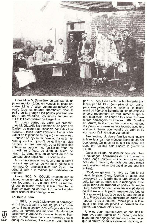 Folklore de Champagne Numari57