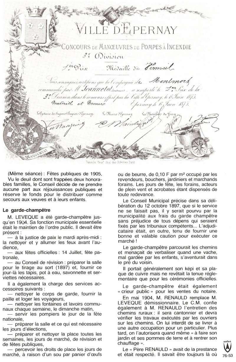 Folklore de Champagne Numari64