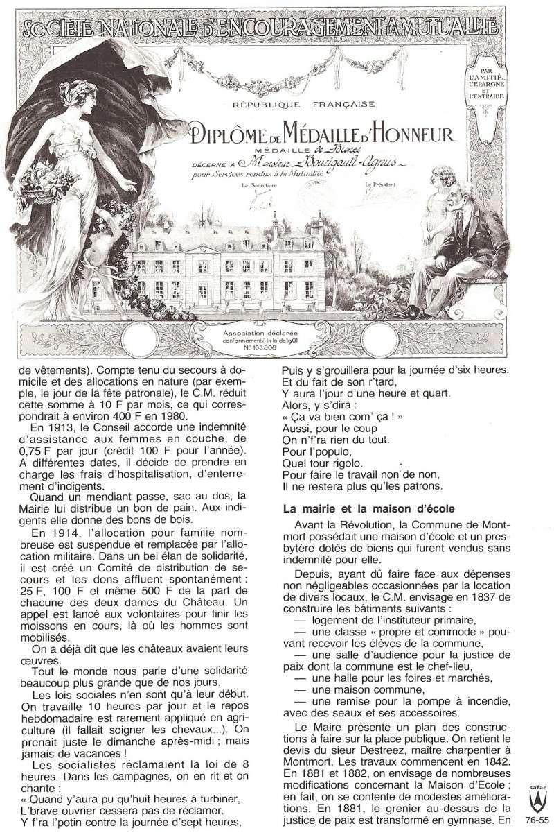 Folklore de Champagne Numari66