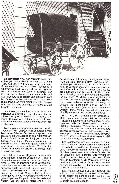 Folklore de Champagne Numari72
