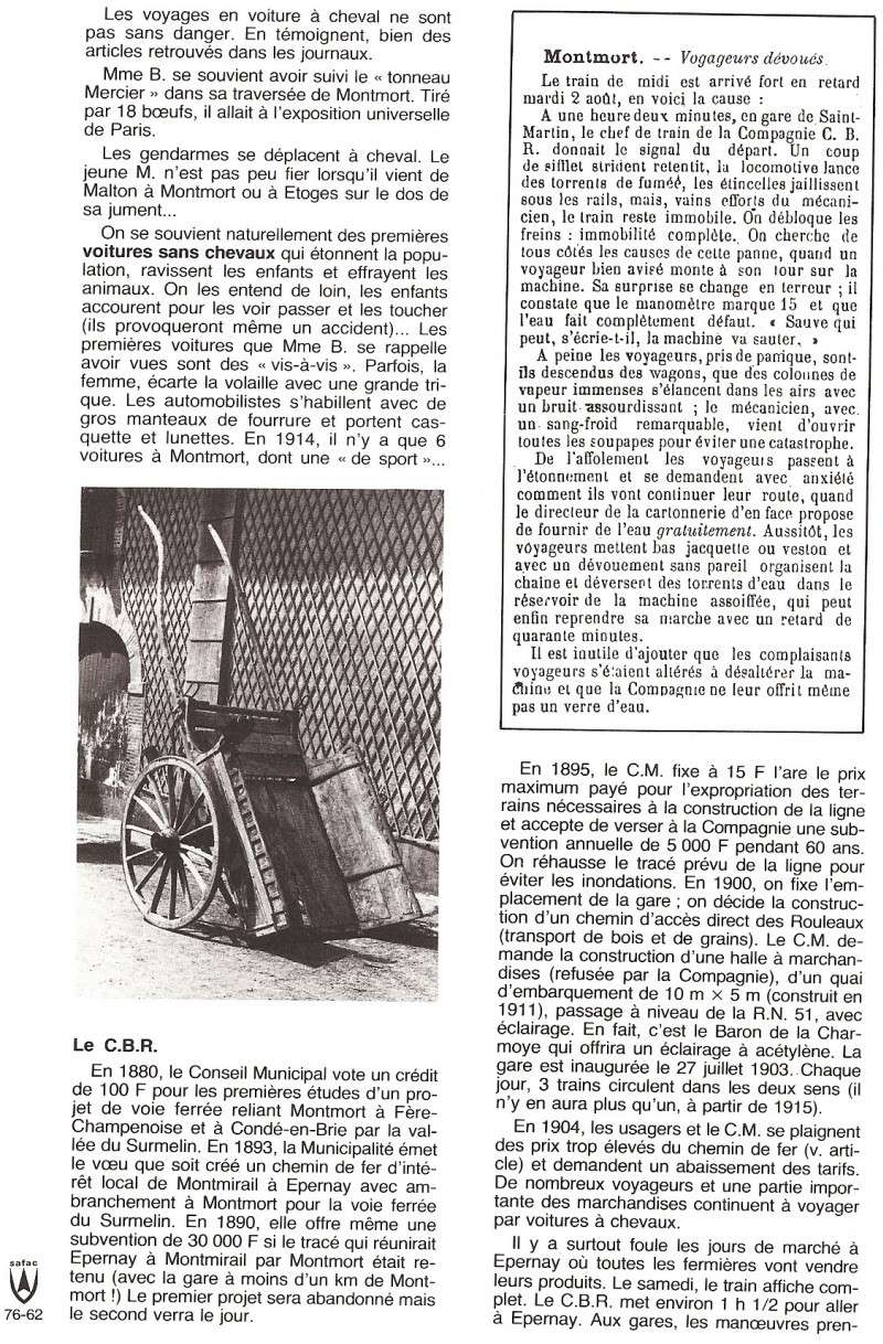 Folklore de Champagne Numari73