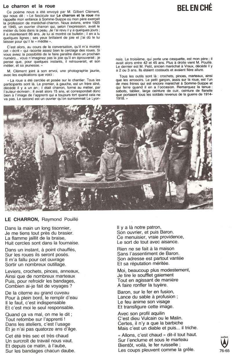 Folklore de Champagne Numari76