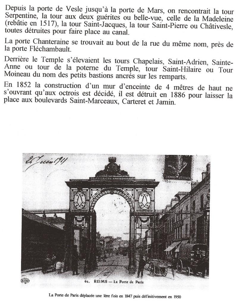 Plans de la Ville Numari96