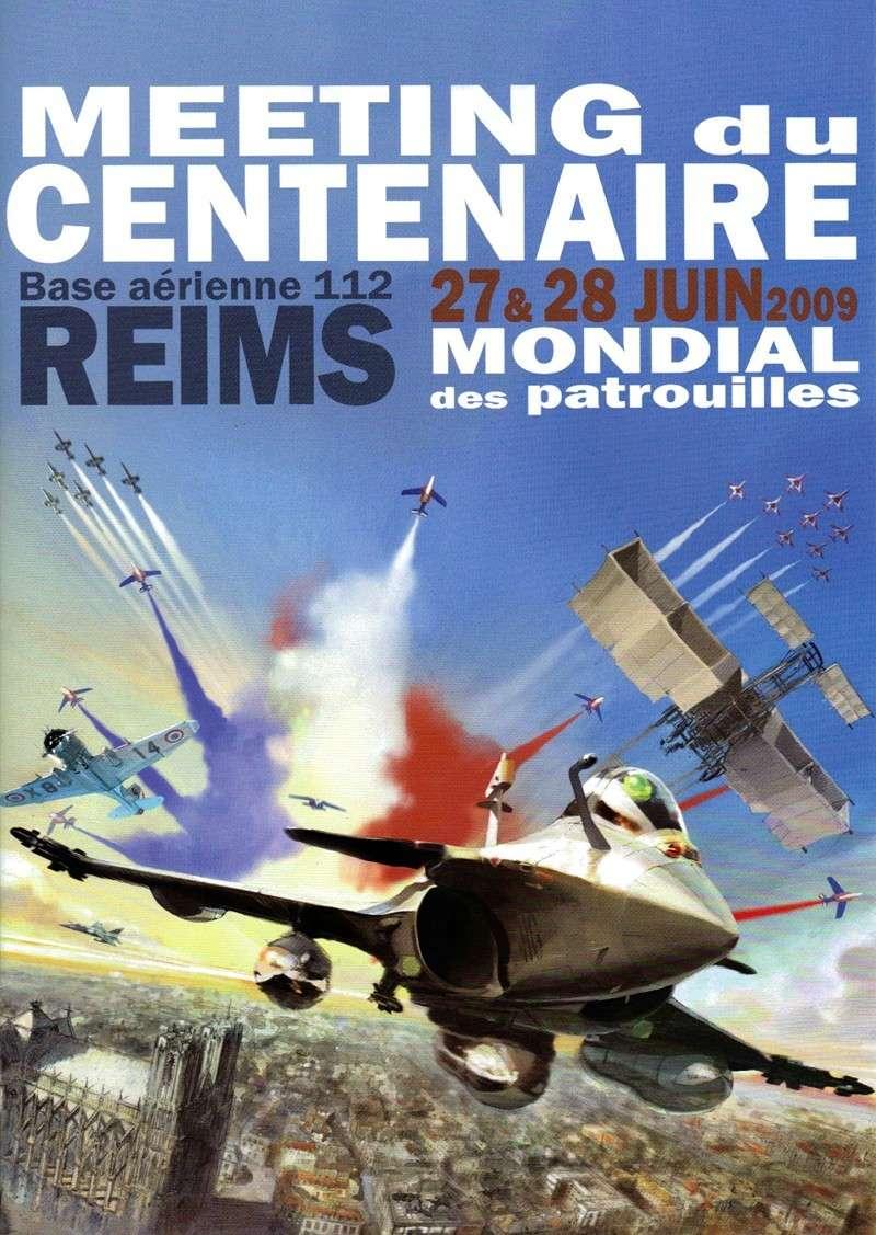 Aéropolis & le Meeting du Centenaire - REIMS 2009 Revue_10