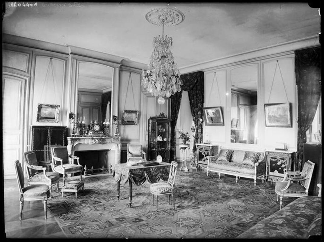 Les Châteaux Salon10