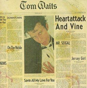 TOM WAITS le californien Hearth10