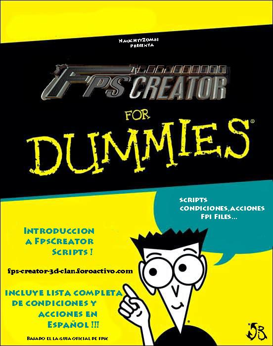 Peticion Urgente!!! Guia FPSC Scripts For Dummies! Fpscre11