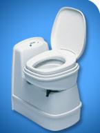 utilisation WC CHIMIQUE 12336612