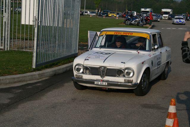 RE: Tour de france Auto 2009 Img_1313