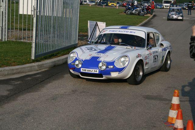 RE: Tour de france Auto 2009 Img_1314