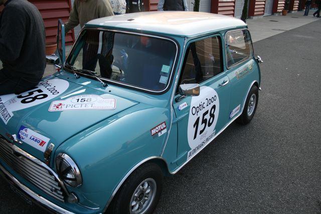 RE: Tour de france Auto 2009 Img_1411