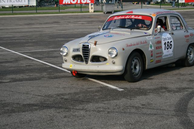 RE: Tour de france Auto 2009 Img_1413