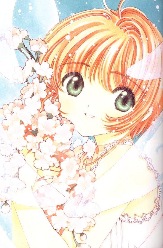 Galerie Card Captor Sakura - Page 2 70983310