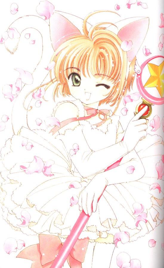 Galerie Card Captor Sakura - Page 2 70986810
