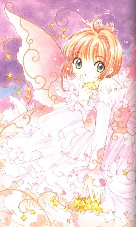 Galerie Card Captor Sakura - Page 2 70987110