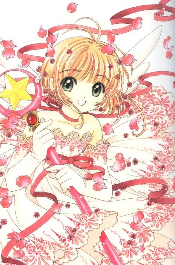 Galerie Card Captor Sakura - Page 2 74587010