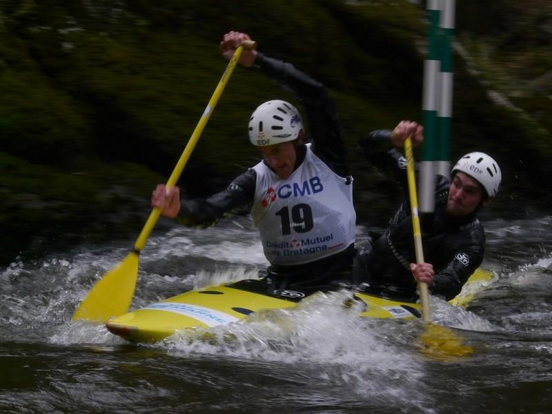 Le kayak P1070110