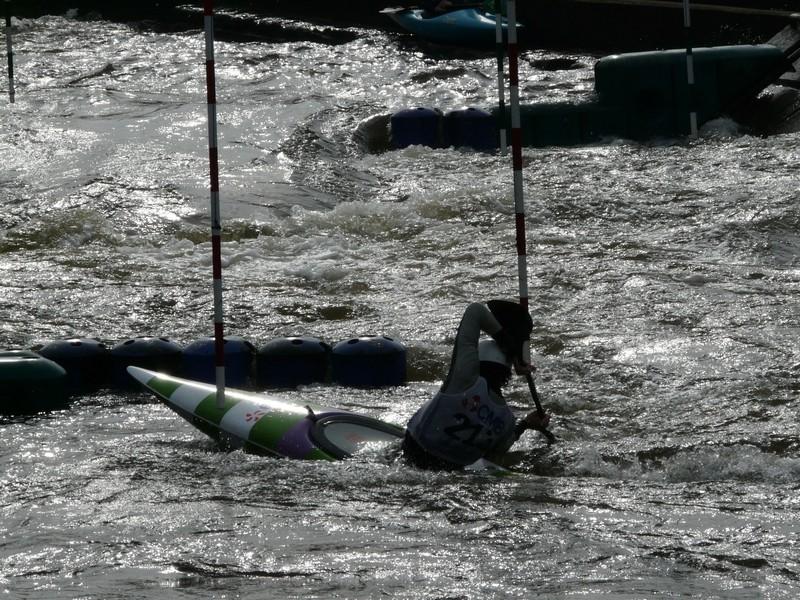 Le kayak P1090010
