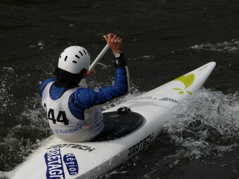 Le kayak P1090810