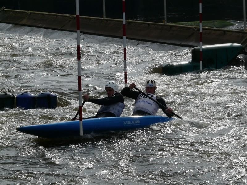 Le kayak P1100110