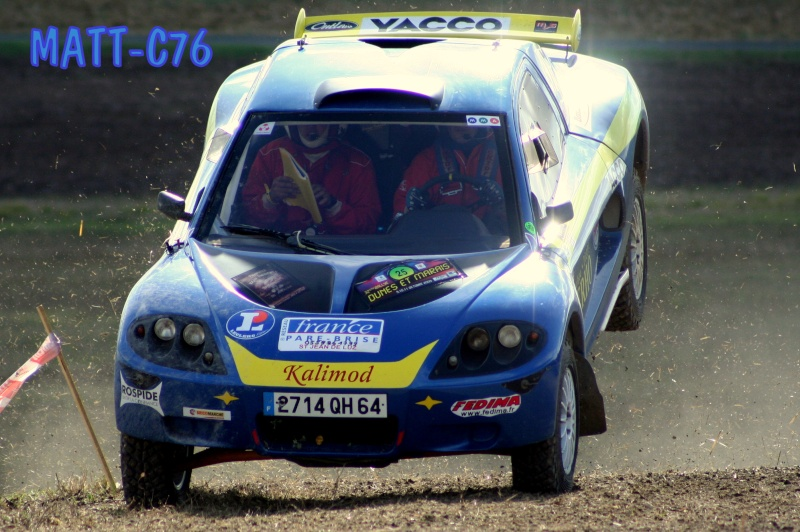 "dunes - Photos dunes & marais ""matt-c76"" Rally261"