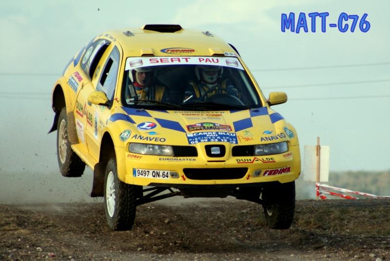 "dunes - Photos dunes & marais ""matt-c76"" Rally263"