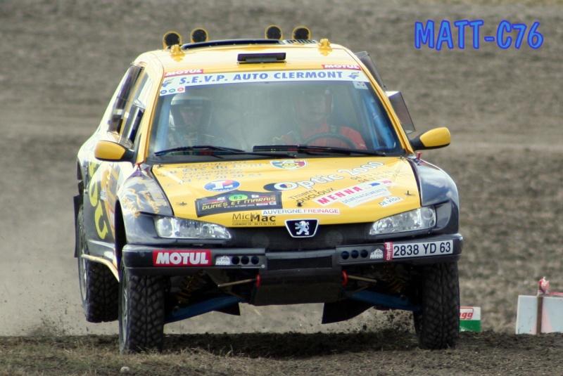 "dunes - Photos dunes & marais ""matt-c76"" Rally265"