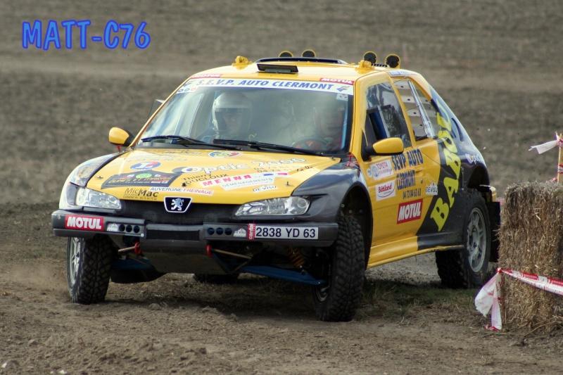 "dunes - Photos dunes & marais ""matt-c76"" Rally266"