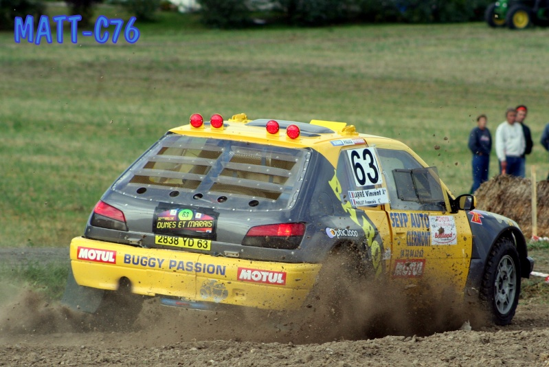 "dunes - Photos dunes & marais ""matt-c76"" Rally267"