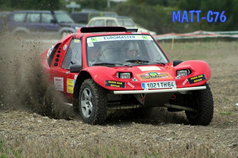 "dunes - Photos dunes & marais ""matt-c76"" Rally273"