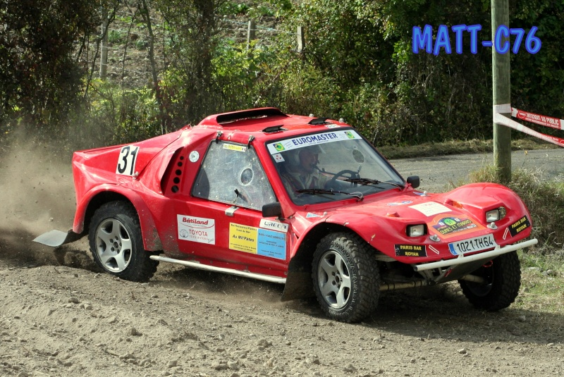 "dunes - Photos dunes & marais ""matt-c76"" Rally274"