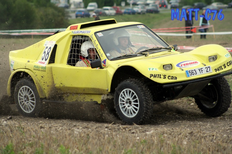 Photos Breton/Sinegre Rally311
