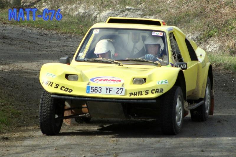 Photos Breton/Sinegre Rally312