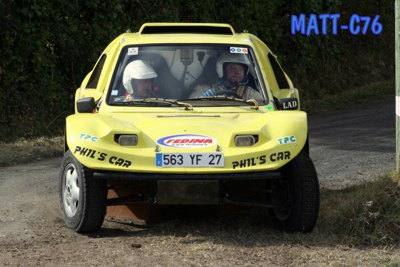 Photos Breton/Sinegre Rally313