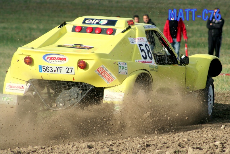 Photos Breton/Sinegre Rally315