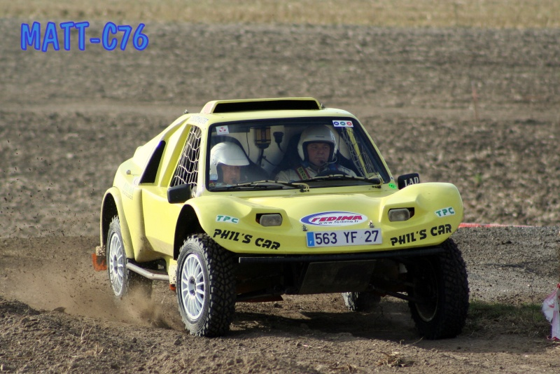 Photos Breton/Sinegre Rally316